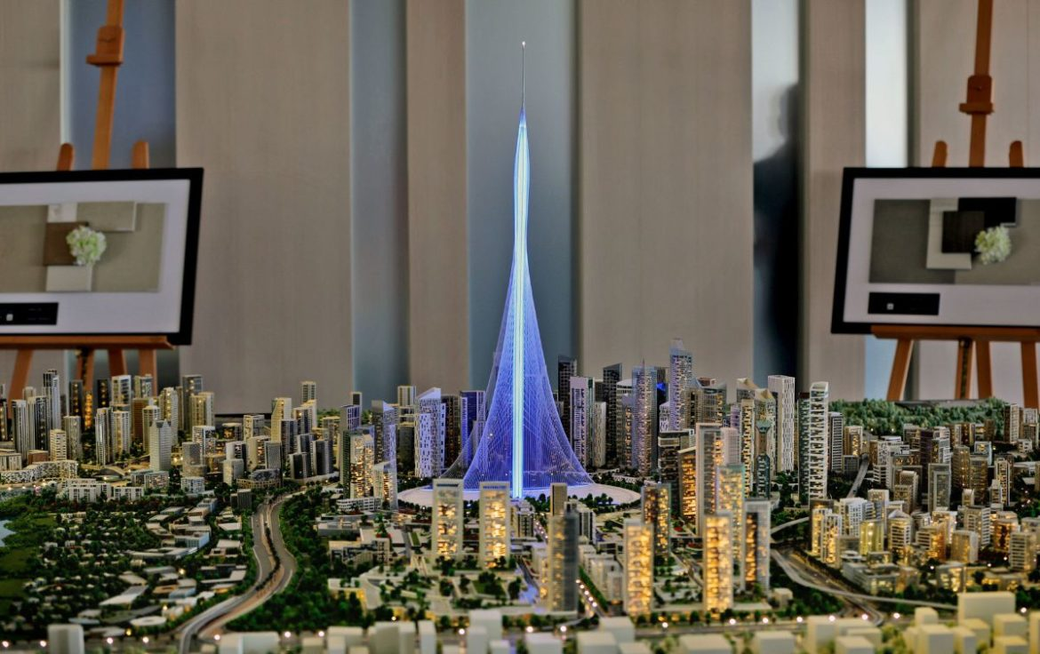 Way to find a new jobs in Dubai 2021 expo